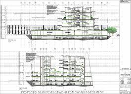 The O2 Floor Plan Rustenburg Hotel Sections Danie Joubert
