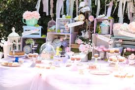 shabby chic baby shower ideas kara s party ideas shabby chic in baby shower
