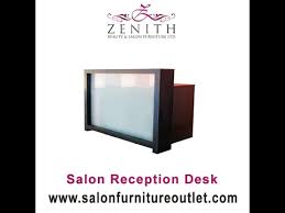 Salon Reception Desk Salon Reception Desk On Sale In Toronto Salon Furniture Outlet