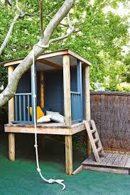 inside greenhouse ideas freestanding treehouse plans best simple tree house ideas on
