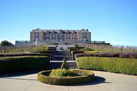domaine carneros about chateau between a wine tasting at domaine carneros napa valley bon traveler