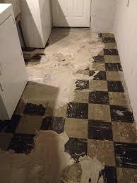 Asbestos In Basement basement floor gneiss house