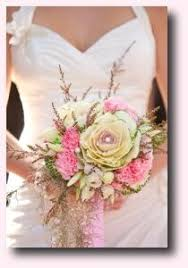 wedding flowers toowoomba light pink roses with grey leaves underneath simple and
