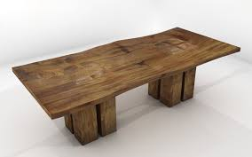 Innovation Wooden Table Designs  Wood With Natural Design - Wooden table designs images