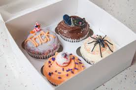 halloween small gift box