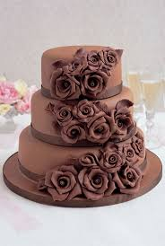 chocolate cake with roses pièce de résistance pinterest