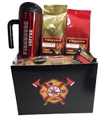 gifts u0026 gift baskets firehouse coffee company