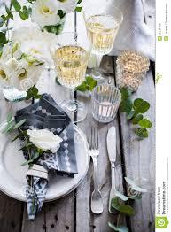 summer wedding table decor stock photo image 55734756