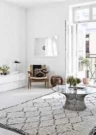 swedish interiors living room design charming modern swedish apartment interior