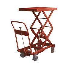 hydraulic lift table ebay