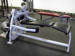 Hammer Strength Decline Bench Our Equipment Olympic Fitness Club