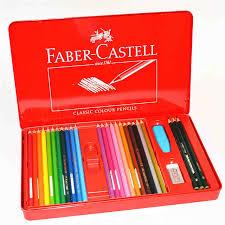 pencil for painting 48pcs set faber castell classic colour pencils fashion