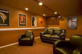 interior paint colors for basements best colors for basement walls