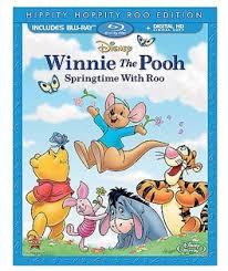 new winnie the pooh springtime movie my frugal adventures