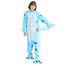 Sully Halloween Costume Adults Popular Sully Costume Buy Cheap Sully Costume Lots