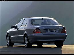 mercedes s500 2003 mercedes s500 4matic 2003 picture 28 of 77