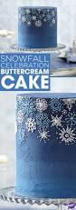 Blue Snowflakes Decorations Best 25 Snowflake Cake Ideas On Pinterest Disney Frozen Cake