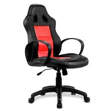 Race Car Seat Office Chair Costway High Back Race Car Style Seat Office Desk Chair