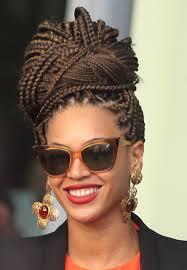 styling medium afro afro braid hairstyles medium length afro braid hairstyle mrjeno b