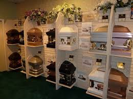 how much is a casket arranging a funeral or cremation in ohio