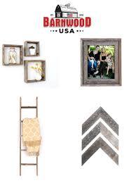 amazon com barnwoodusa rustic 5 foot decorative ladder 100