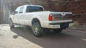 Ford F350 Truck Bed - 2016 ford f350 crew cab 4x4 8 u0027 bed diesel platinum
