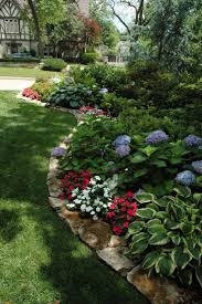 creative outdoor landscaping decor and inspirations with landscape