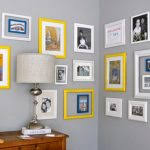 how to hang canvas art without frame how to hang frames on walls without nails walls wall decor and how