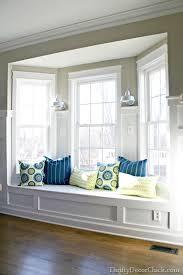 kitchen bay window ideas extraordinary bay window ideas with window seat 17 on home design