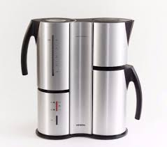 siemens porsche design coffee maker in strensall north
