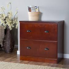 Walnut Filing Cabinet 2 Drawer by Furniture Home Office Storage And Workspace Storage Ideas By 2