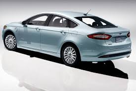 2014 ford fusion se price used 2014 ford fusion energi sedan pricing for sale edmunds