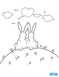 best friend for ever coloring pages hellokids com