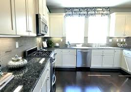 gray countertops with white cabinets white cabinets grey countertops gray with white cabinets image of