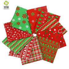 shuanshuo composite fabric for new year diy decoration hat