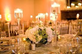 candle wedding decor stunning floating centerpiece ideas romantic
