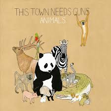 town photo albums this town needs guns animals lyrics and tracklist genius