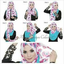 tutorial hijab noura 118 best hijab ideas images on pinterest hijab styles hijab