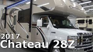 2017 chateau 28z youtube
