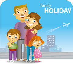 family holiday travel background 02 u2013 over millions vectors stock