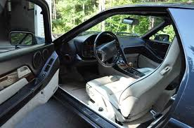 1990 porsche 928 gt 1990 porsche 928 gt interior ii german cars for sale