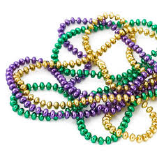 mardi gras beeds mardi gras party ideas for your bar or restaurant