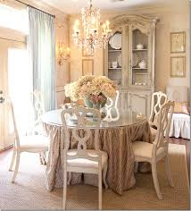 chic bathroom decor white farmhouse dining room table country