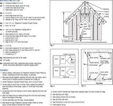 Free Woodworking Plans Pdf Files by Dog House Plans Pdf Slab Wood Furniture Plans Plans Download