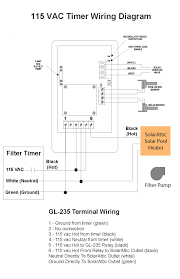 how to wire intermatic t104 and t103 t101 timers readingrat net