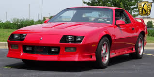 chevrolet camaro iroc z in illinois for sale used cars on