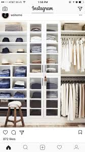 Room Closet by 287 Best Closet Inspo Images On Pinterest Dressing Rooms Walk
