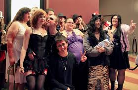 Rocky Horror Picture Show Halloween Costume Rocky Horror Picture Show Costumes