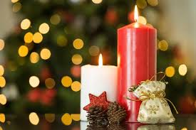 5 delicious fir tree scented candles that will compensate for your