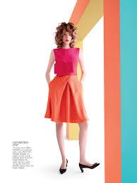 Vainer Candy Thairine Garcia By Paulo Vainer For Harper U0027s Bazaar